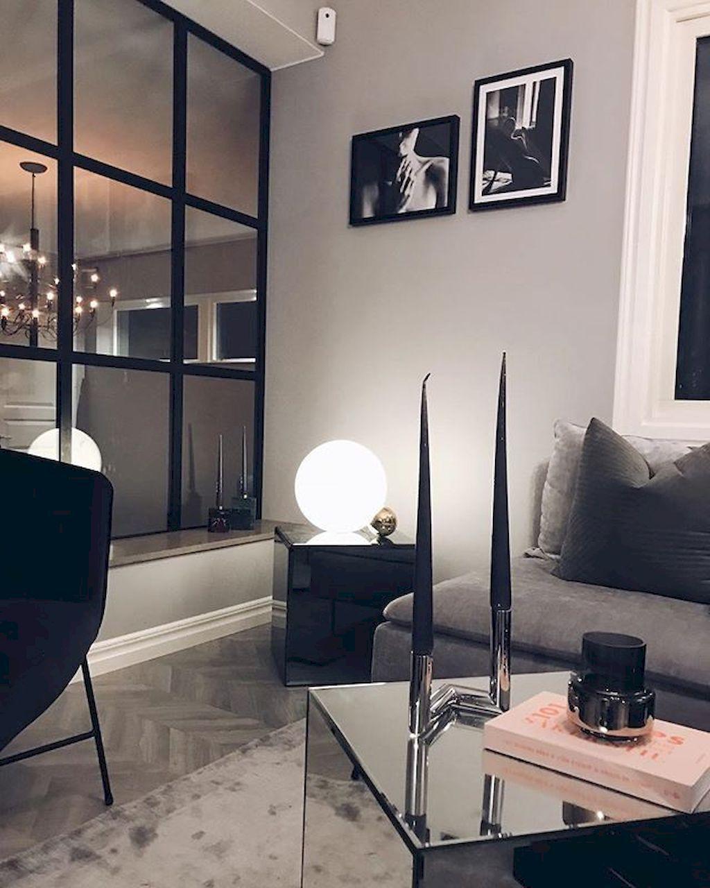 90 Cozy Apartment Living Room Decor Ideas