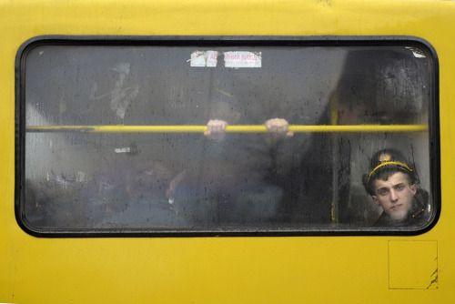steroge:  Passengers #11, by Dolph Kessler