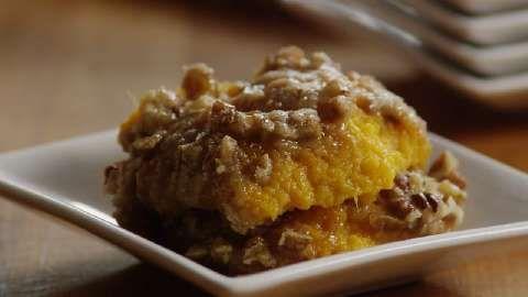 recipe: sweet potato casserole with almond milk [15]