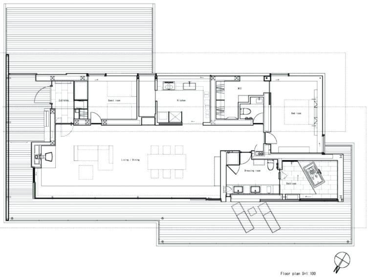Waterfront Home Design Ideas Beach House Floor Plans Beach House Flooring House Floor Plans