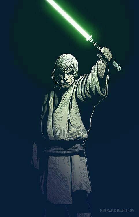 Jedi Knight Star Wars Art Star Wars Artwork Star Wars Pictures