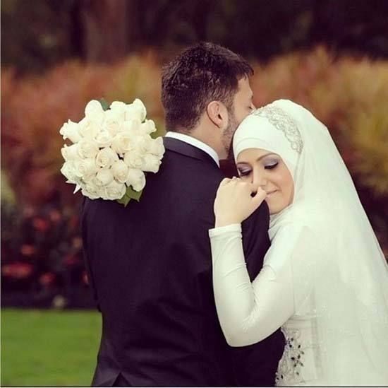 Pin On Muslim Couples