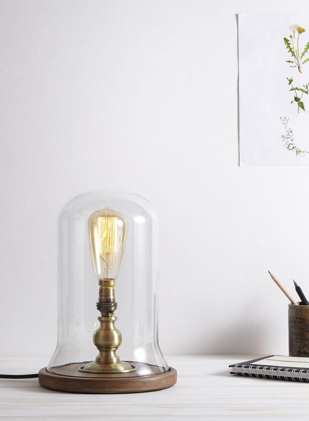 Hooper Table Lamp
