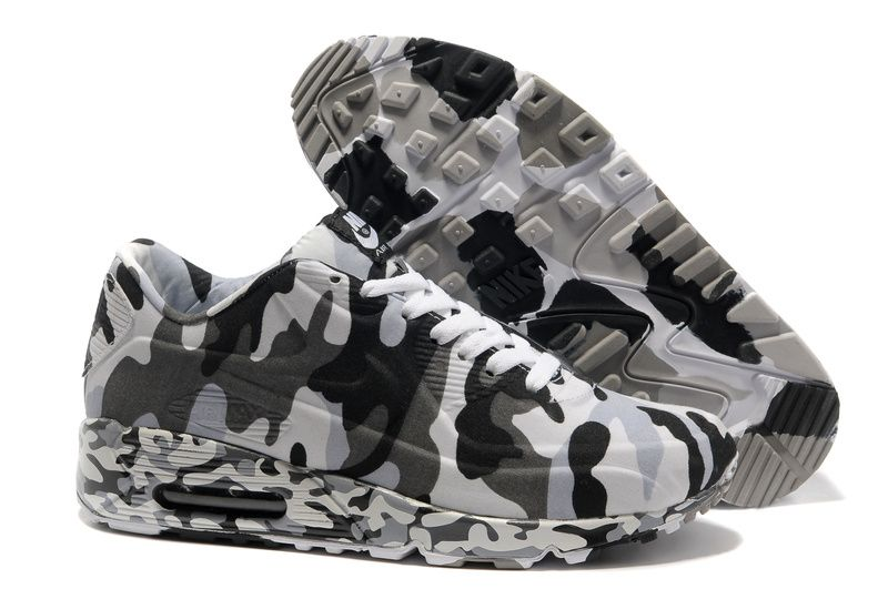 nike air max 90 new mens shoes camo