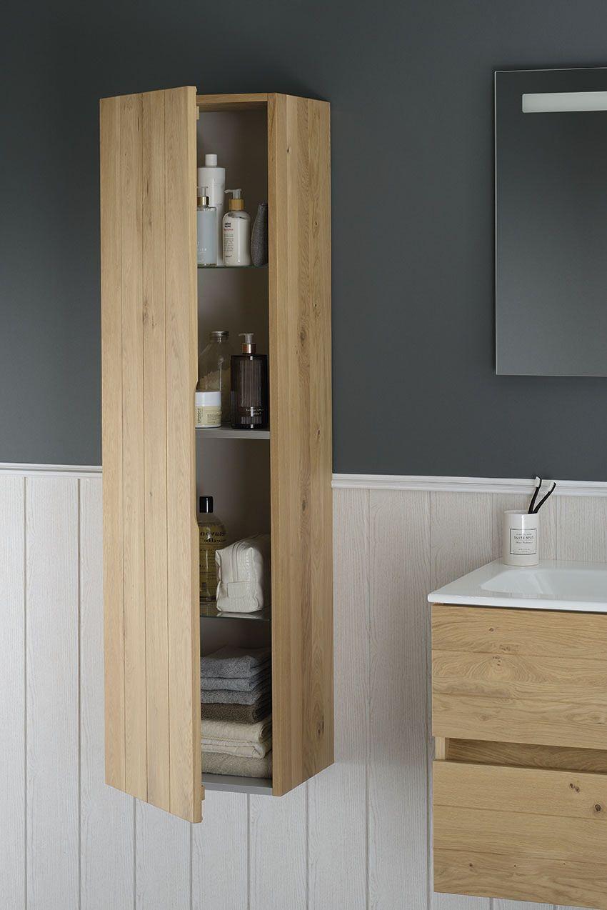 meuble colonne salle de bain meuble