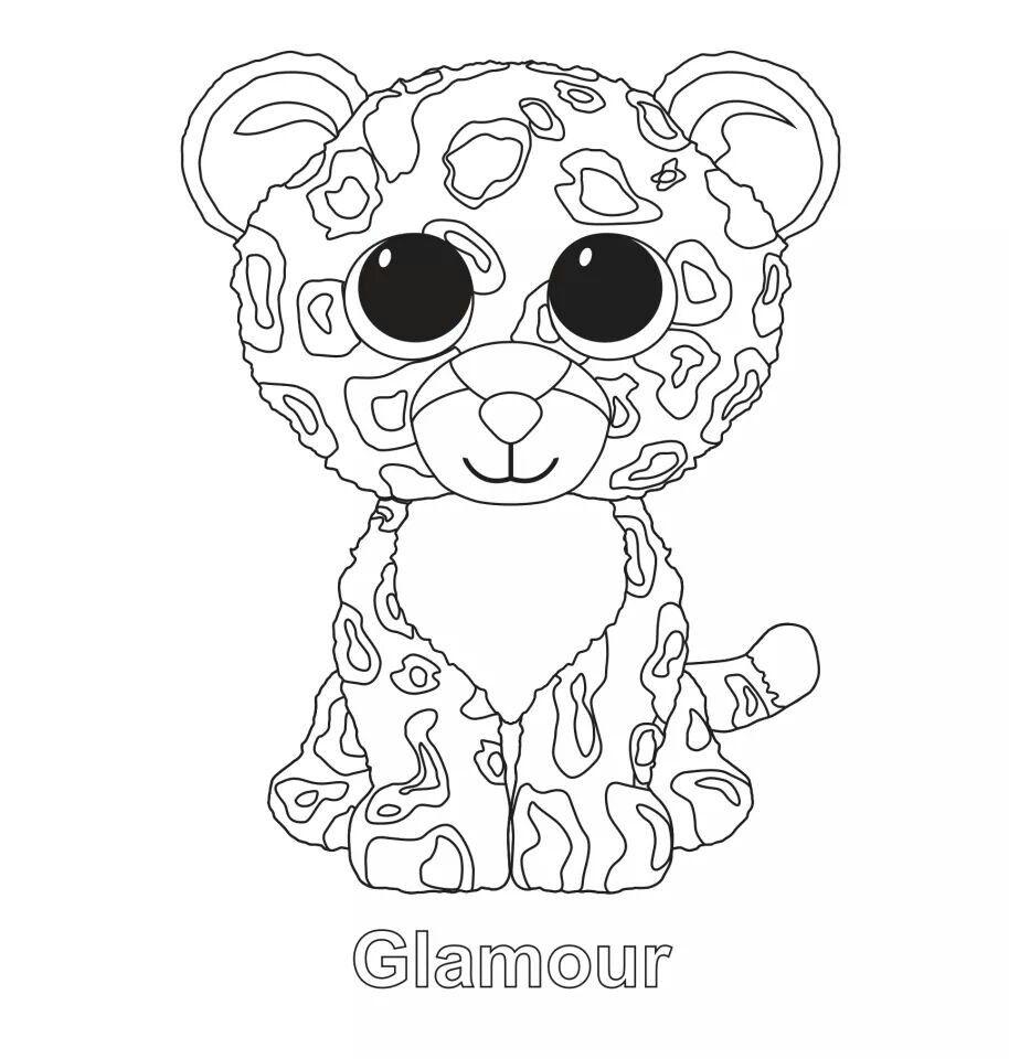 ausmalbilder gepard drucken  aiquruguay