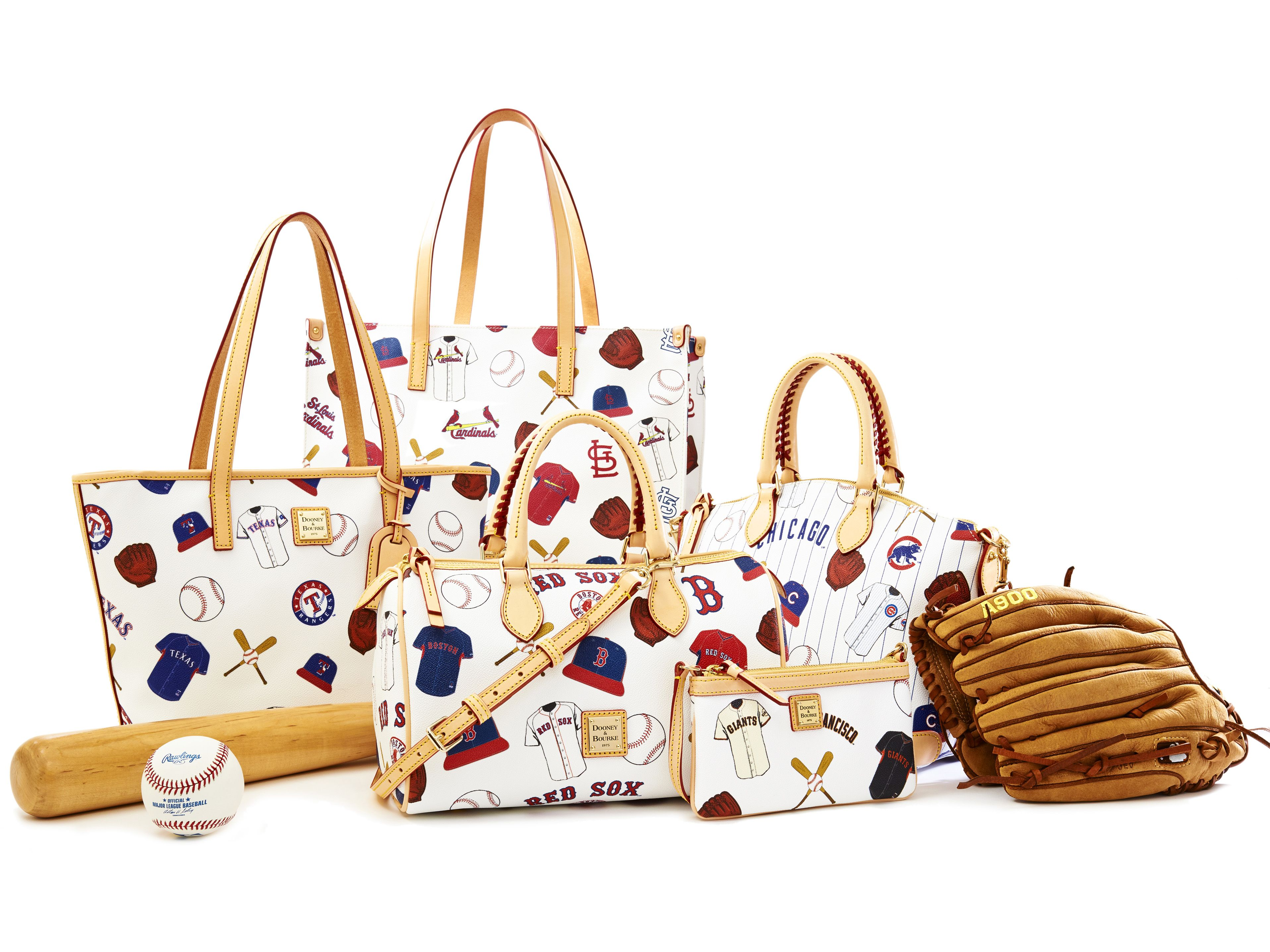 e639f7911f Introducing the Major League Baseball Collection! http://handbags.dooney.com