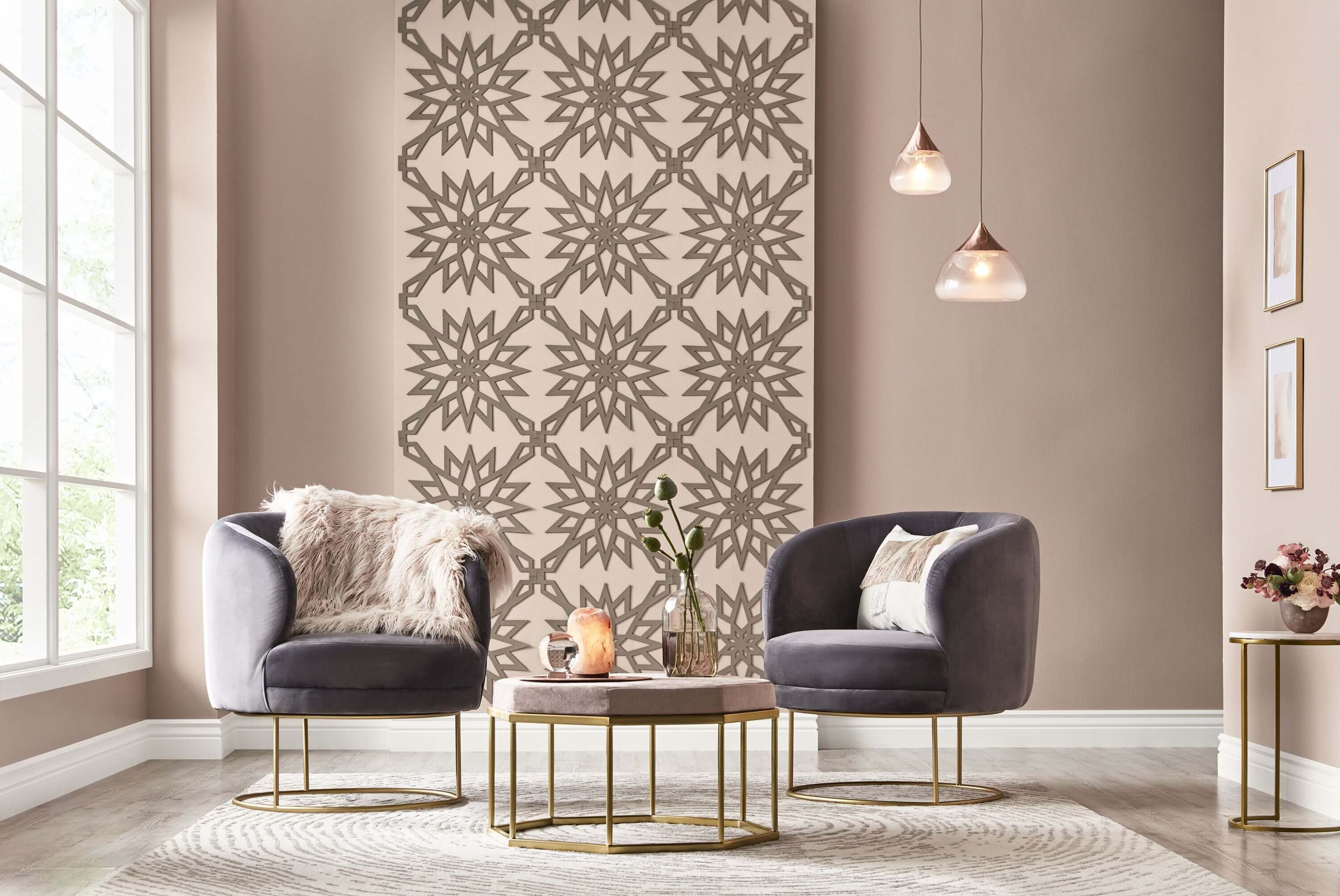 Look Out For Dazzling 2019 Color Trends