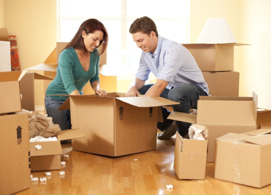 Your Home Moving Company - Reliable Sydney Removalists