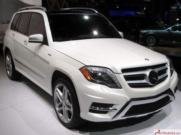 Mercedes Benz Glk X204 Facelift 2012 Mercedes Benz Glk350 Best Gas Mileage Suv Best Suv