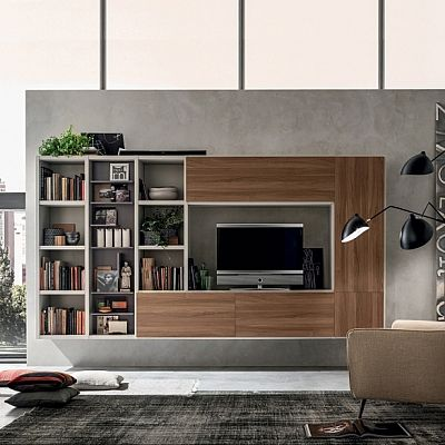 Image Result For Contemporary Hiding Tv Bookcases Contemporary Tv Units Modern Tv Stand Living Rooms Cupboard Designs For Hall