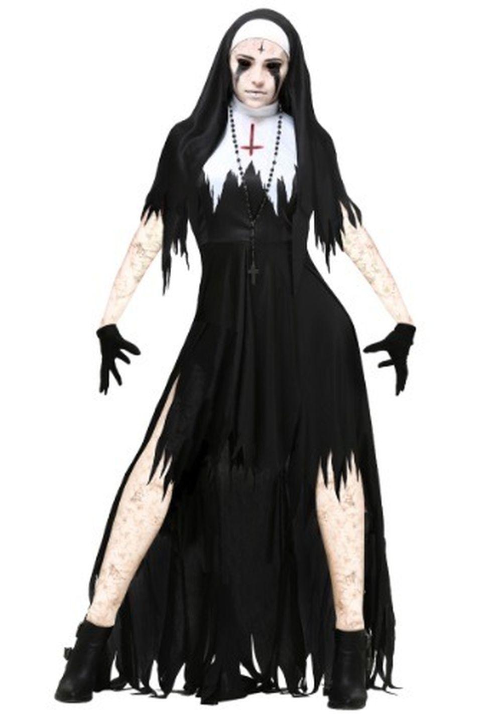 92b033c9d3ba Breathtaking 51 Scary DIY Halloween Costumes for Women  HatsForWomenBowler