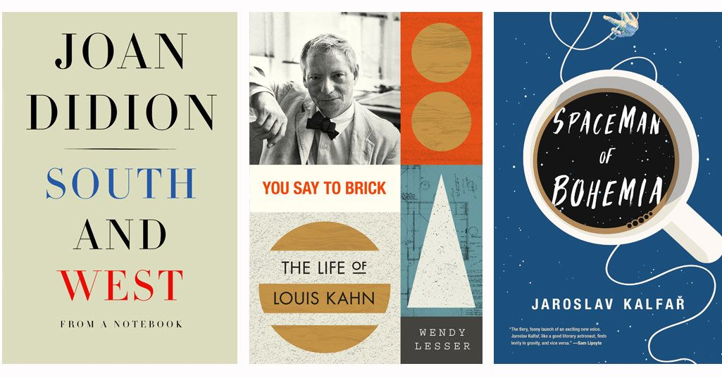 11 New Books We Recommend This Week Books New Books Book Worth Reading