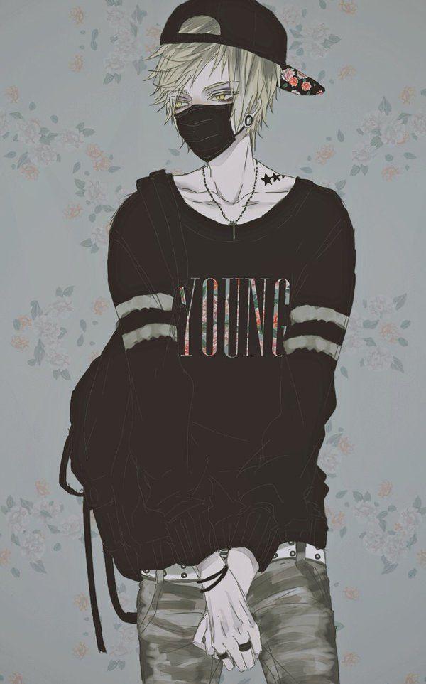 f729919a2 Ibuki Mangaka | *anime boys | Garotos anime, Anime meninas e Anime ...
