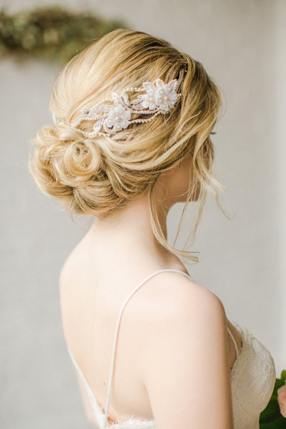 Wedding Hairstyles Medium Hair 100 Mostpinned Beautiful Wedding Updos Like No Other  Updo Hair