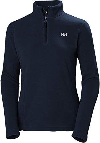 Photo of Comprar Helly Hansen Daybreaker 1/2 Zip Lightweight Fleece Pullover Jacket en línea – Yournewseasonstyle