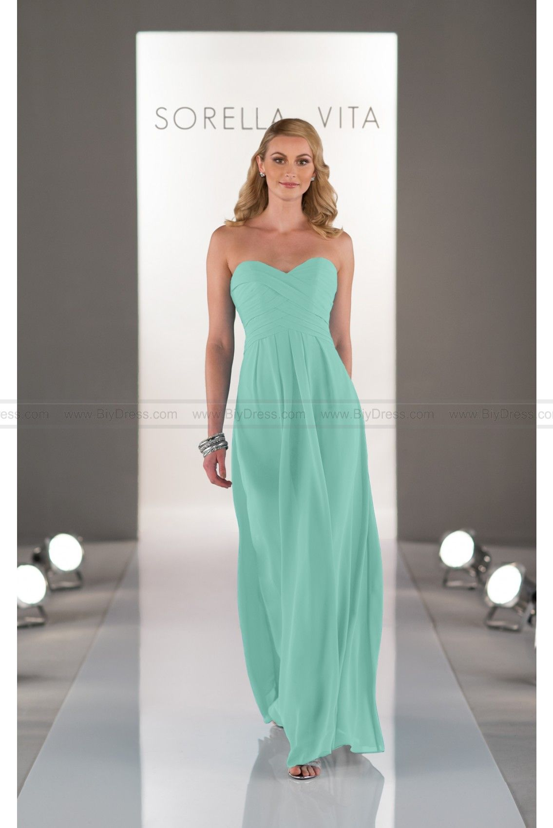 Sorella Vita Unique Bridesmaid Dress Style 8405 | best bridesmaid ...