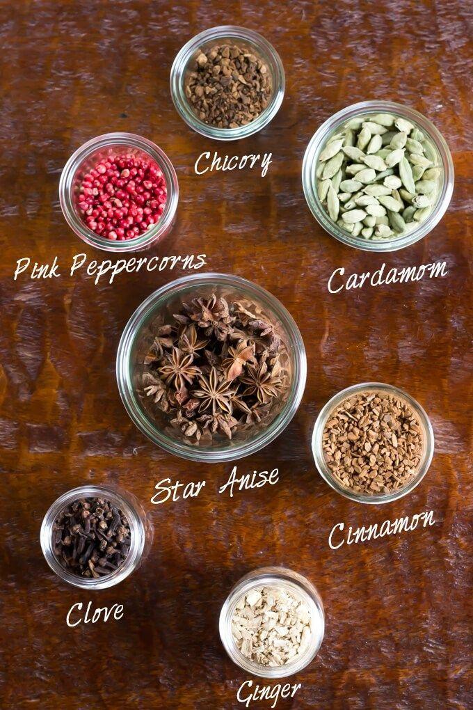 Image result for herbal tea blend