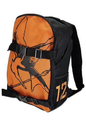 Hunger Games Backpack from District 12. Not a huge fan of the movies ... cef73e1aa59c5