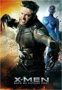 X Men Days Of Future Past 400mb Hindi English Dual Audio Days Of Future Past X Men Superhero