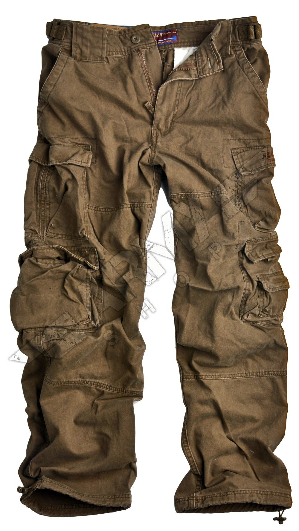 Pantalon militar 007 Jet Lag  a8b5fb80eb51