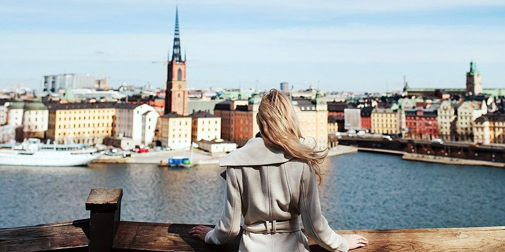 Fly to Stockholm Nonstop from LA (Roundtrip)