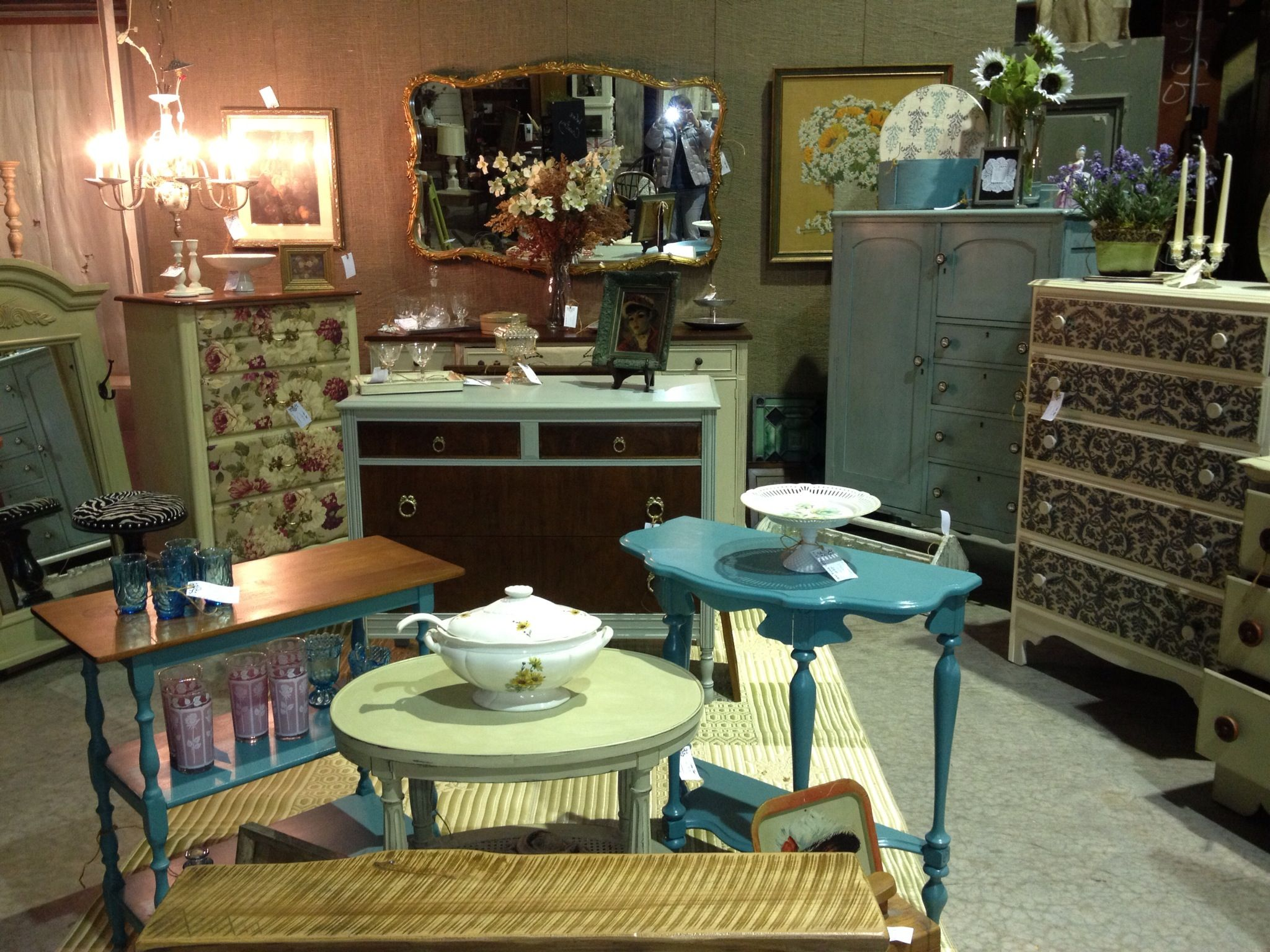 March Warehouse Sale At Repurposed And Refined In Hagerstown Md