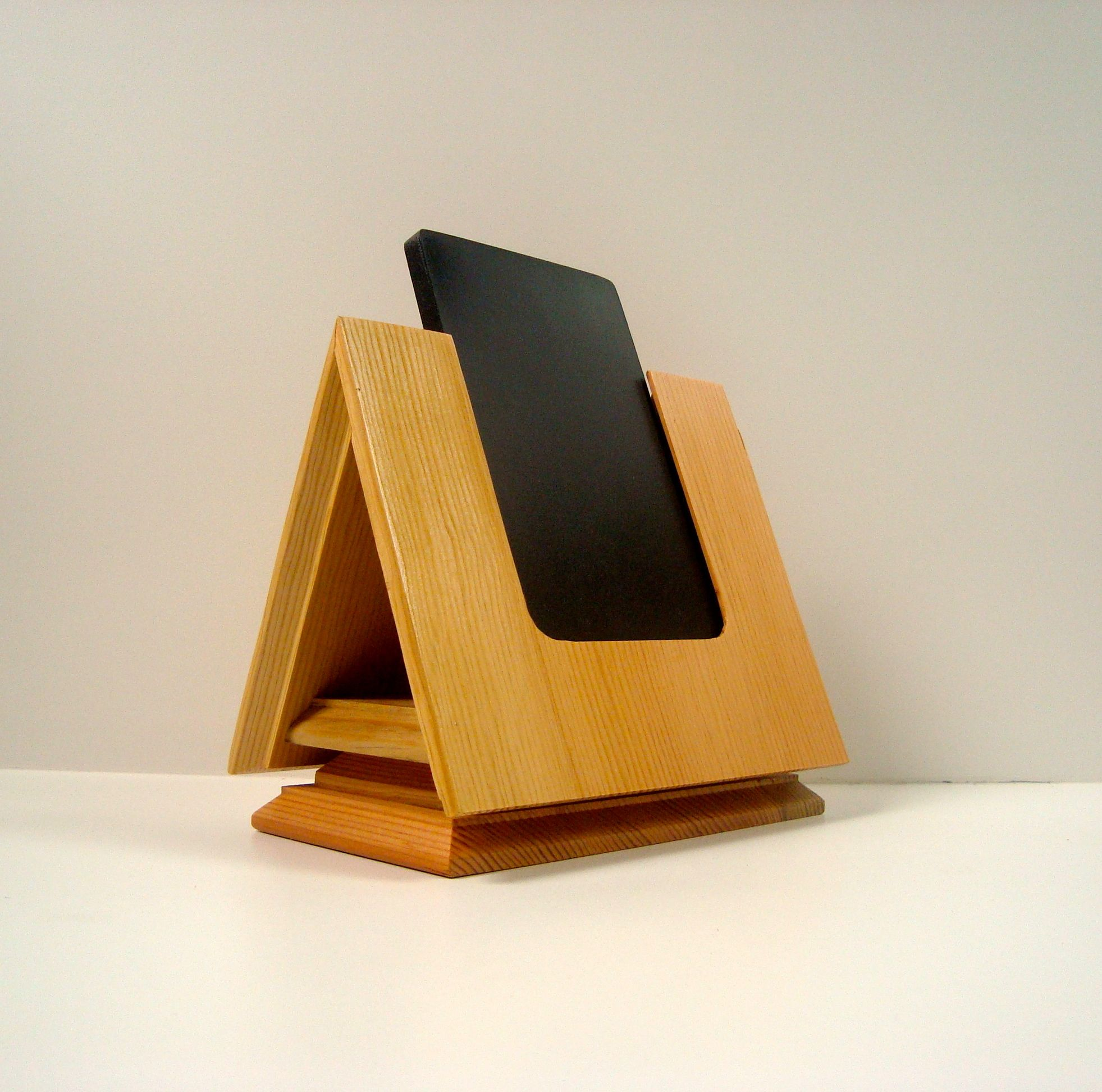The Tabitat Stand For iPad Mini In Fir.