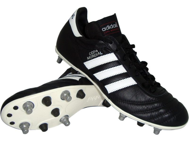 6ac9458d60 Deportesmena realiza tus botas clásica, Copa Mundial en mixtas, cada día  mas utilizadas por