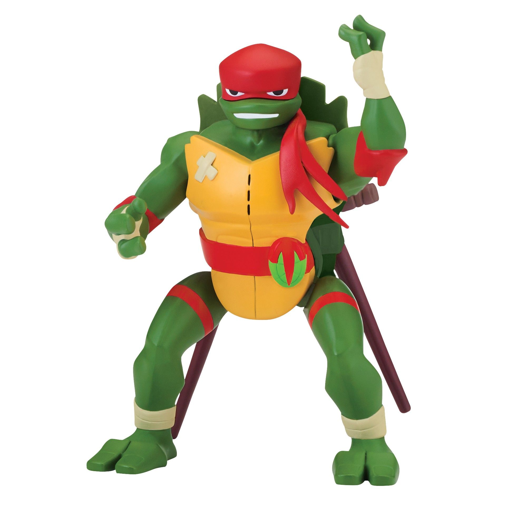 NEW Rise Of The Teenage Mutant Ninja Turtles Deluxe Figure CHOICE OF CHARACTER