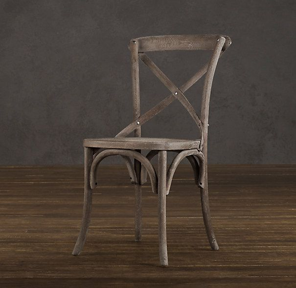 madeleine side chair dining chairs love the cane seat and the sculptural x back