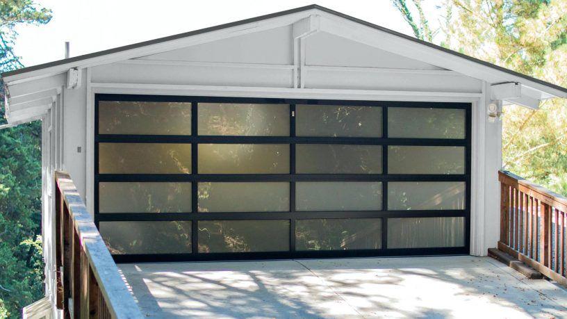 Garage Door Installation Repair And Maintenance Service In