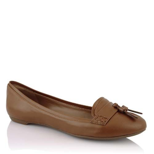 Charles And Keith Loafers Sepatu