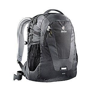 9aef22e41e458 Giga Daypack Deuter Notebook Rucksack black-anthracite ◘ Der bei Schülern  beliebte Deuter Daypack