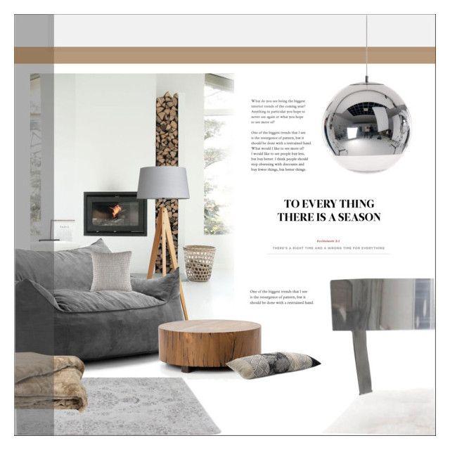 Winter Home design\