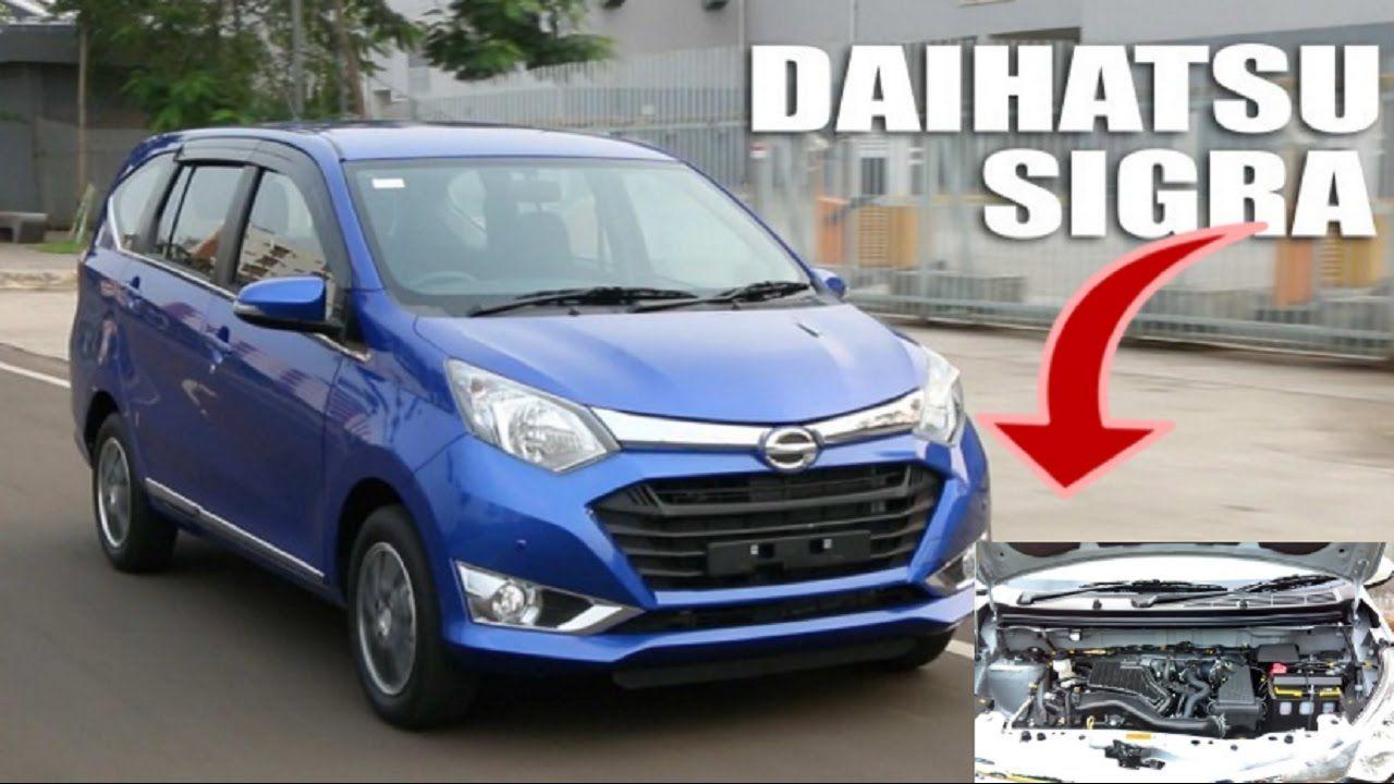 Layakkah Daihatsu Sigra R Deluxe Anda Beli Tonton Videonya Dulu