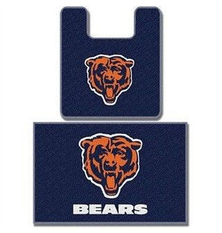 Chicago Bears Bathroom Accessories Home Design
