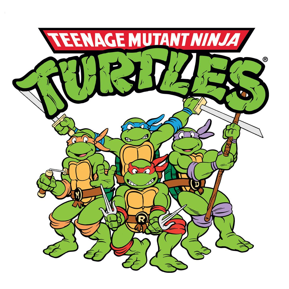 Lets kick shell teenage mutant ninja turtles teenage