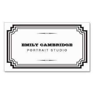 165+ Black Scroll Border Business Cards and Black Scroll Border ...