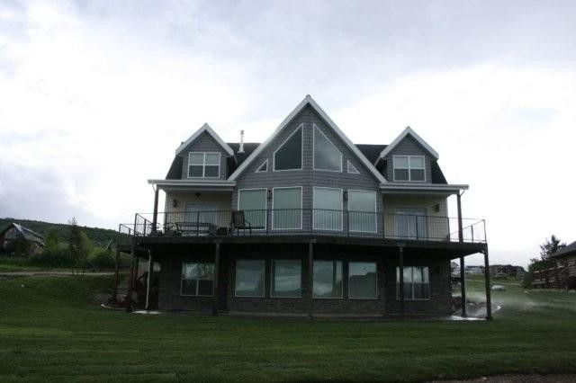 Garden City Vacation Rental Vrbo 364372 6 Br Bear Lake House