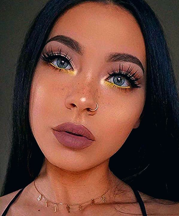 Photo of Maquillajes rápidos si van a pasar por ti en menos de media hora