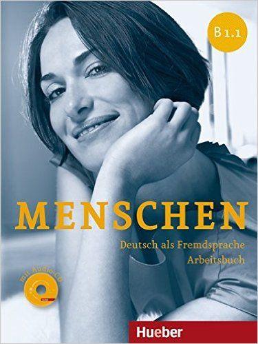 كتاب Menshcen B1 1 الصوتيات كتاب التدريب تعلم الالمانية بسهولة Deutsch Als Fremdsprache Fremdsprache Deutsch Lernen