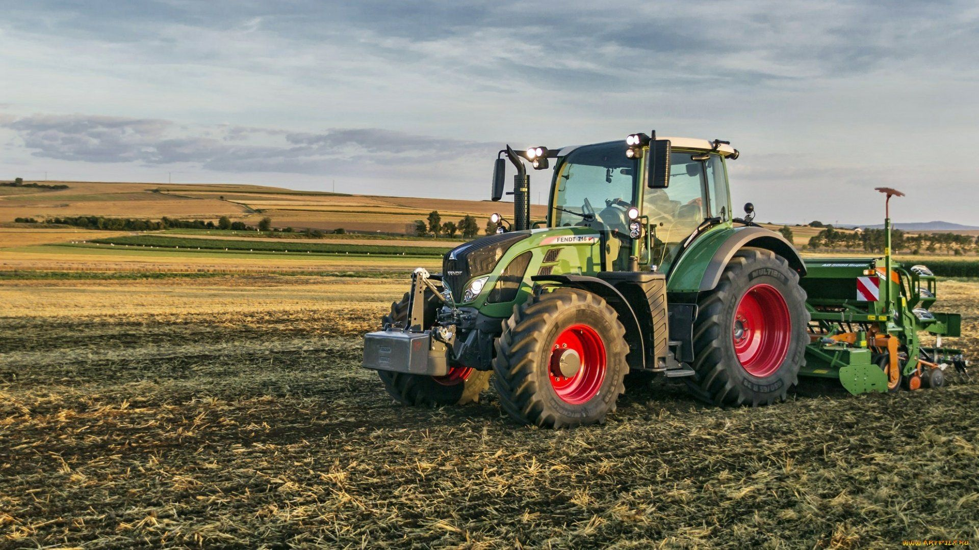tractor wallpapers for desktop hd wallpapers tractors