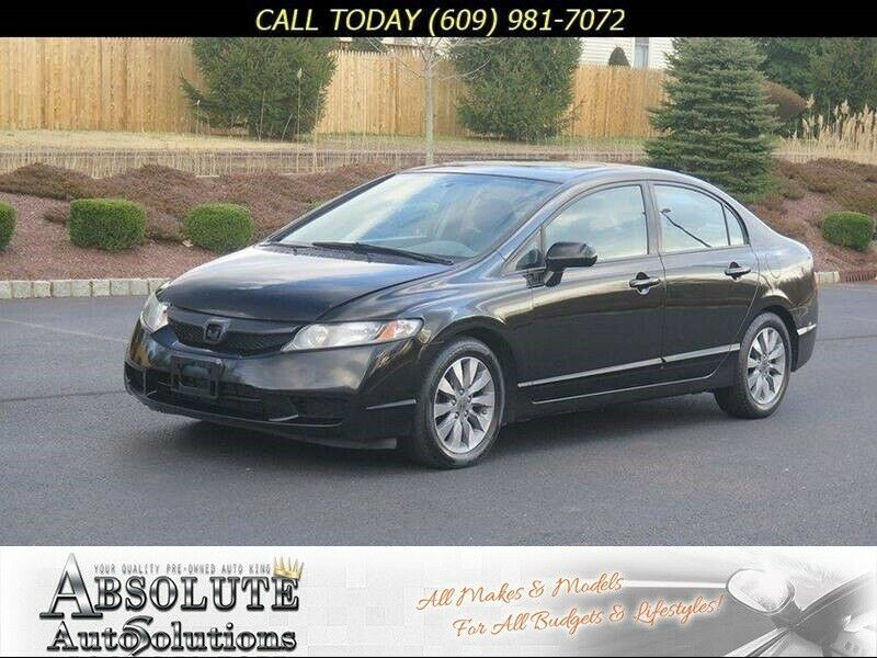 Details about 2011 Honda Civic EX 4dr Sedan 5A in 2020