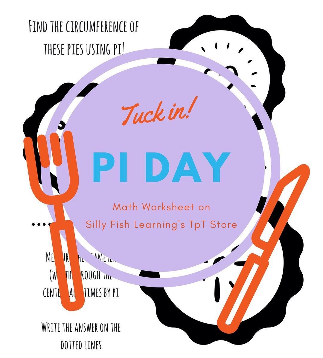 Guys Guys It S Piday And We Re Super Excited To Put Our First Math Worksheet On Our Tpt Store Check It Out Math Iteachmath Tea Math Worksheet Math Tpt [ 1198 x 1080 Pixel ]