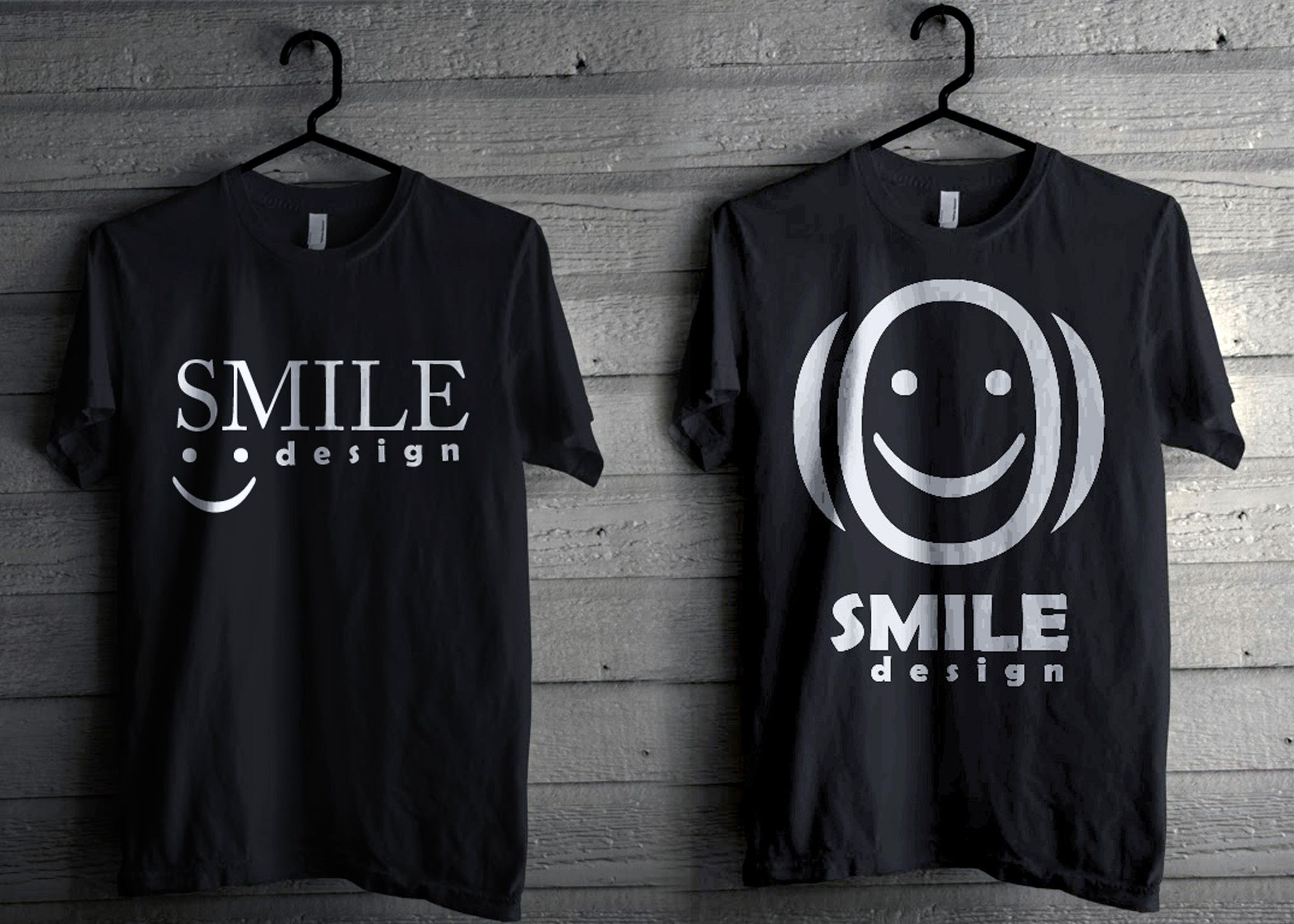 I will put your logo into REALISTIC Tshirt mock up for $5 | Shirts ...