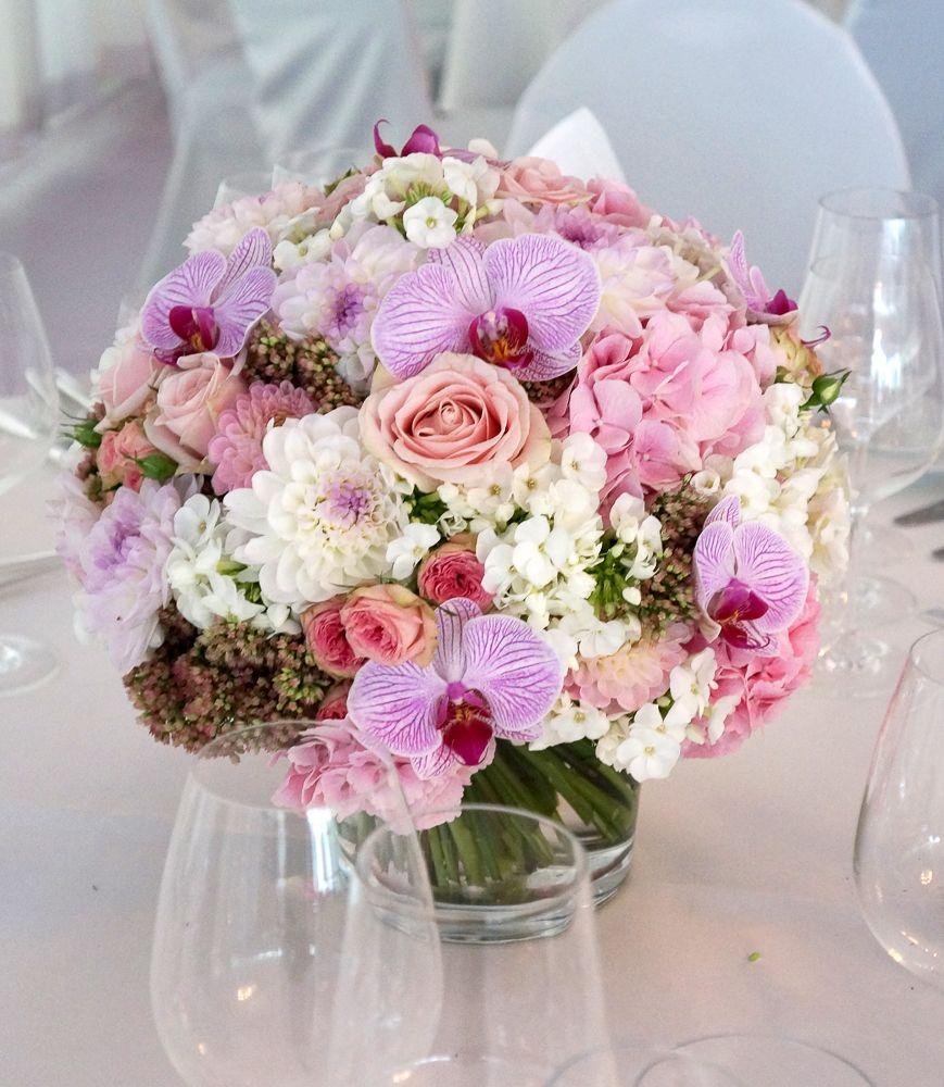 Blumen Tischdekoration Hannover  Milles Fleurs  Blumen