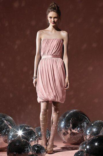 Social 8108 Bridesmaid Dress