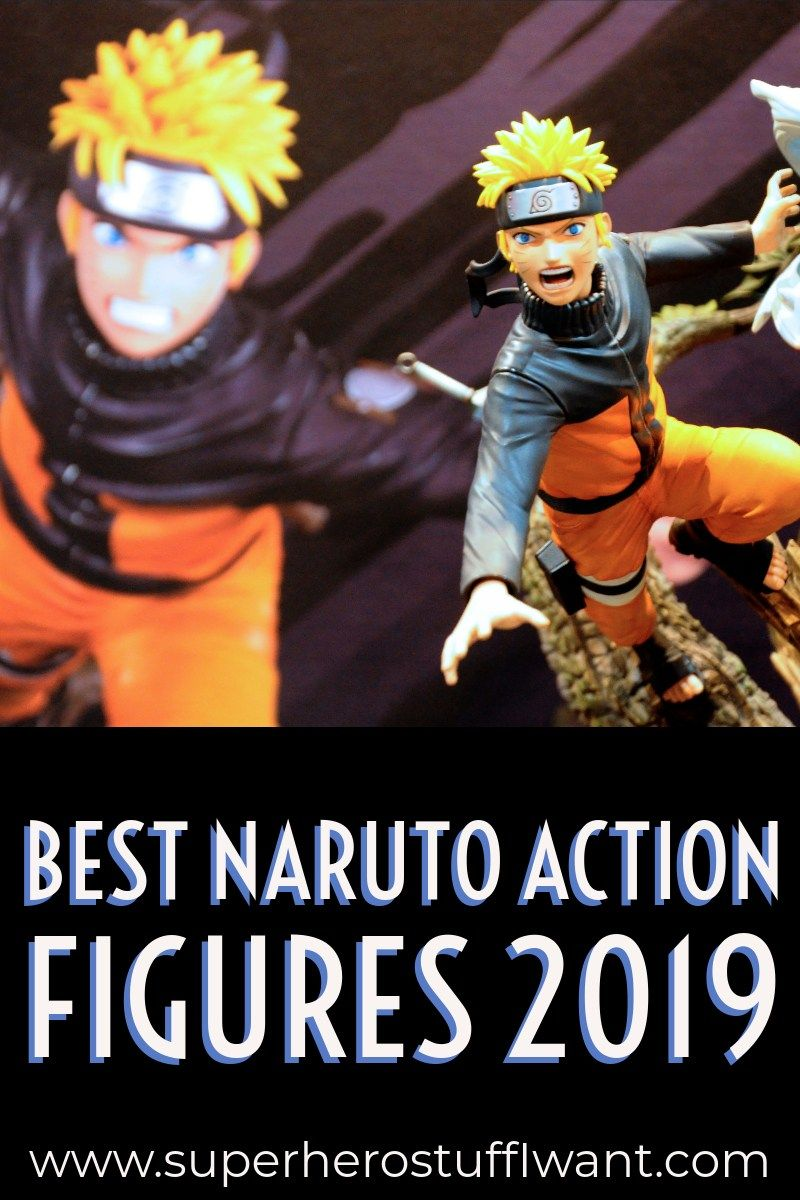Best naruto action figures 2019 most popular anime