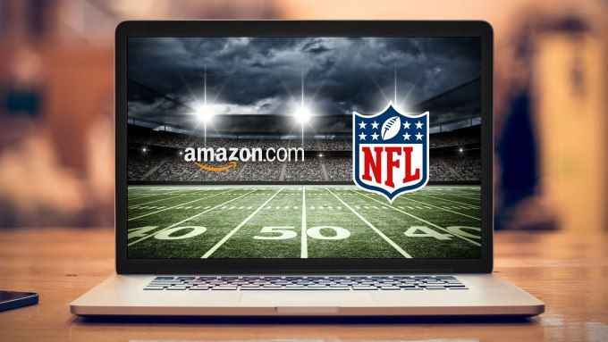 Here S How To Watch Thursday Night Football On Amazon Tonight Techcrunch Thursday Night Football Thursday Night Techcrunch